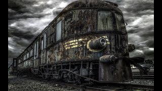 Download You Will Not Believe What we Found On This Abandoned Train in the Middle of the Woods!!! Video