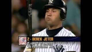 Download Derek Jeter's Greatest Plays Video