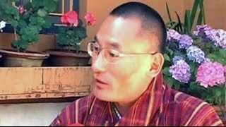 Download No question of Chinese embassy here: Bhutan PM Tshering Tobgay Video