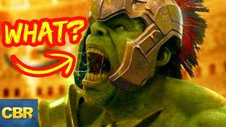 Download 10 Things About Thor Ragnarok We Know Already Video