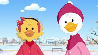 Download A Duckport Christmas Video