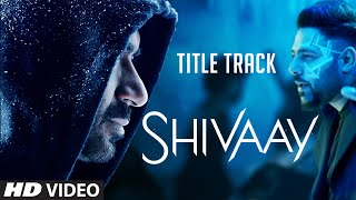 Download BOLO HAR HAR HAR Video Song | SHIVAAY Title Song | Ajay Devgn | Mithoon Badshah | T-Series Video