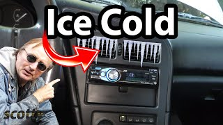 Download How To Keep Your Car AC Working Ice Cold Video