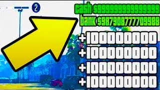 Download GTA 5 Online Money Glitch 2018 Unlimited GTA 5 Money Cheat, Hack in GTA 5 Online 1.27/1.42? Video
