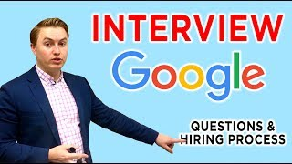 Download Google Interview and Hiring Process | Questions and Answers Video