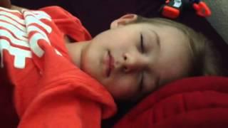 Download Sleep Tickle Video