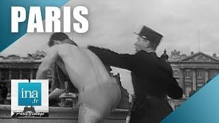 Download 1949 : les contraventions volantes à Paris | Archive INA Video