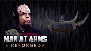 Download Sword of Kahless - Star Trek - MAN AT ARMS: REFORGED Video