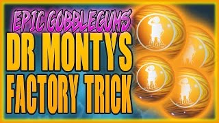 Download Black Ops 3 Zombies - Dr Montys Factory Trick To Get More Perk-A-Holics, Does It Work, Epic Vat One Video