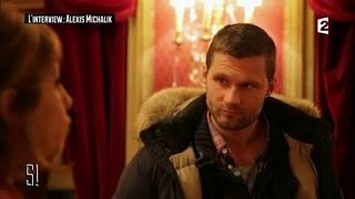 Download L' Interview : Alexis Michalik - Stupéfiant ! Video