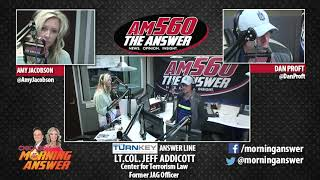 Download Chicago's Morning Answer - Jeff Addicott - August 18, 2017 Video