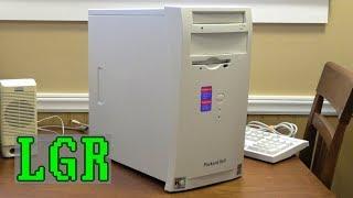 Download LGR - Restoring a 1998 Packard Bell Multimedia PC Video
