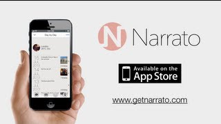 Download Is Narrato The Best Journal App For iOS? Video