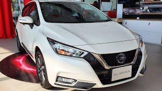 Download Nissan Almera 1.0 VL Turbo ราคา 639,000 บาท Video