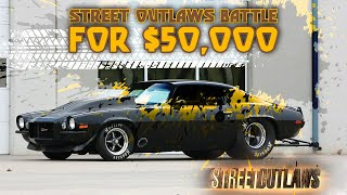 Download Street Outlaws Battle for $50,000 Video