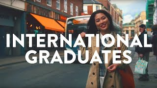 Download International graduates at Oxford Video