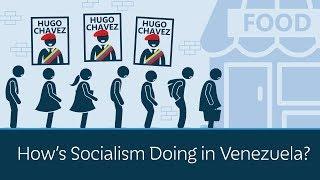 Download How's Socialism Doing in Venezuela? Video