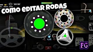 Download Como editar Rodas para - Grand Truck Simulator Android Video