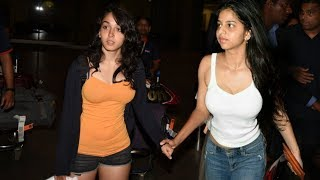 Download Aamir Khan's Daughter Ira And Shahrukh Khan Daughter Suhana Ready For Bollywood Debut Video
