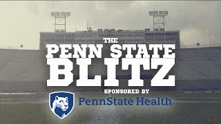 Download Penn State and the Big 33, freshmen to watch, and more: The Penn State Blitz Video