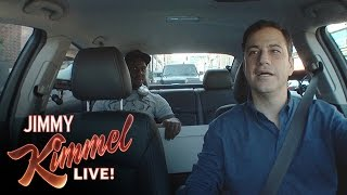 Download Jimmy Kimmel the Uber Driver Video