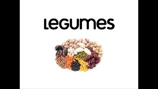 Download What are Legumes? Video