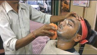 Download Weird Indian Face Massage (Bonus Head Massage)   Episode 3  ASMR Video