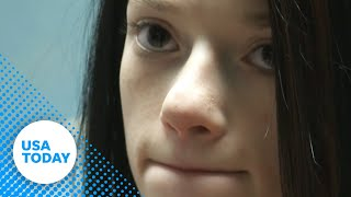 Download Teen born deaf now hears with her brain Video
