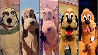 Download Evolution Of Pluto In Disney Theme Parks! Distory Ep. 5! Disney History Video