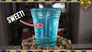 Download Homemade Perpetual Vortex Fountain Video