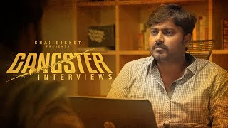 Download If Gangsters had Interviews   Ft. Sharwanand & Sudharshan   Chai Bisket Video