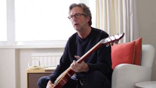 Download The Gibson Harrison-Clapton ″Lucy″ Les Paul : Presented By Guitar Center Video