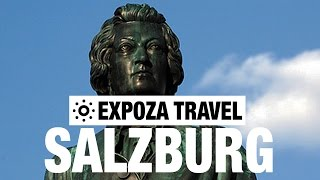 Download Salzburg Vacation Travel Video Guide • Great Destinations Video