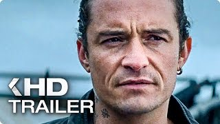 Download UNLOCKED Trailer (2017) Video