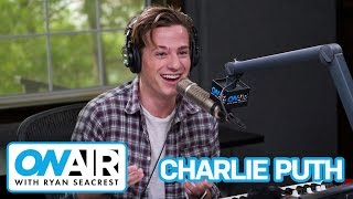 Download Charlie Puth Performs ″See You Again″ & ″Marvin Gaye″   On Air with Ryan Seacrest Video