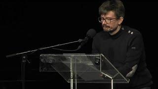 Download ″Je suis Charlie, prouvez-le″: l'hommage de Luz à Charb (discours intégral) Video