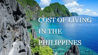 Download Cost of living in the Philippines Video