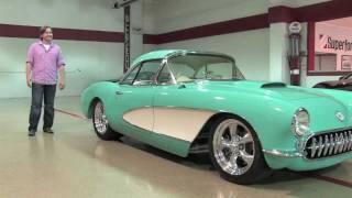 Download 1956 Chevrolet Corvette-D&M Motorsports Video Vehicle Review 2012 Chris Moran Video