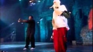 Download Eminem - Bitch Please II Ft. Dre Xzibit (Live) By EFIT Video