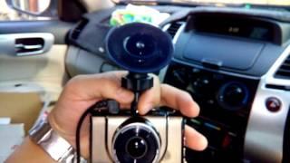 Download Review car recorder. รุ่น Anytek A100 Video