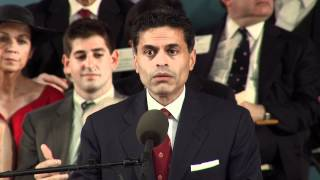 Download Fareed Zakaria Commencement Speech || Harvard University Commencement 2012 Video
