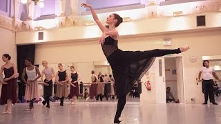 Download Tamara Rojo on staging two versions of Giselle | English National Ballet Video