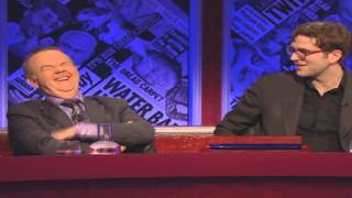 Download Misuse of Olympic Logos | Have I Got News For You - Series 43 Ep 2 ( 2012 ) Video