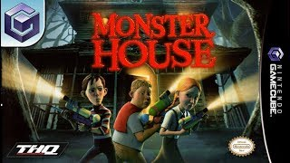 Download Longplay of Monster House Video
