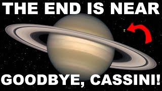 Download Do Not Go Gentle...Cassini's Final Mission Video