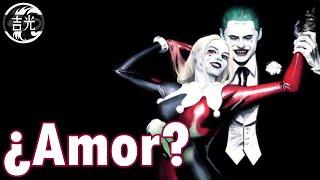 Download La terrible relación de Harley Quinn y el Joker Video