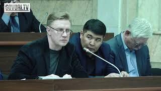 Download Акылбек Жамангулов: Сапар Исаков калп айтканбы? Video