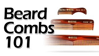 Download Beard Combs 101 Video