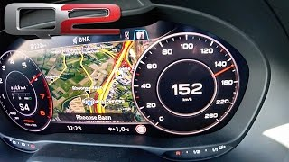 Download Audi Q2 Acceleration 1.4 TFSI 0-150 km/h by AutoTopNL Video