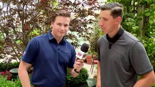 Download 1-ON-1 | Ryan Strome with Tom Gazzola Video